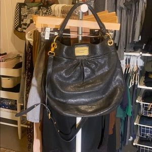 Marc Jacobs hobo style bag.